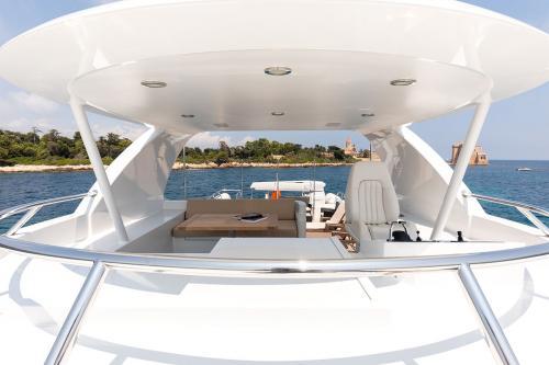 BELLE ISLE - Luxury Motor Yacht For Sale - Exterior Design - Img 3   C&N