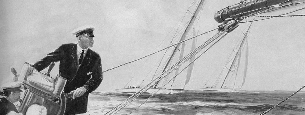 yachting-since-1782 | C&N