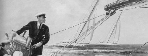 Learn more about Camper & Nicholsons Heritage - Yachting Since 1782   C&N