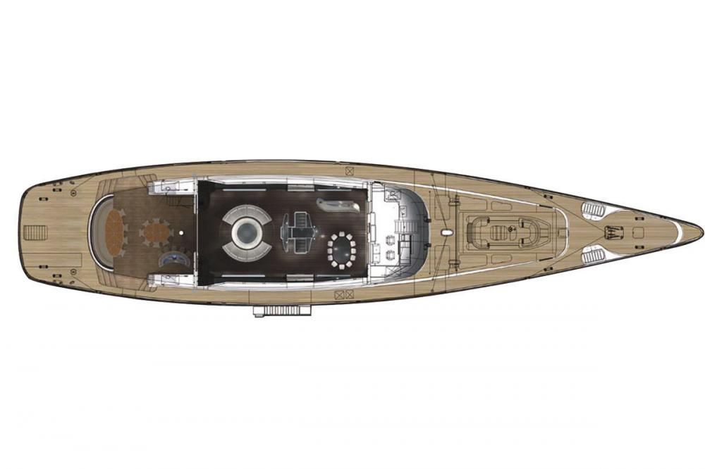 PARSIFAL III - Luxury Sailing Yacht For Charter -  - Img 1 | C&N
