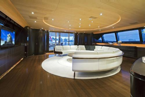 PARSIFAL III - Luxury Sailing Yacht For Charter - Interior Design - Img 2   C&N