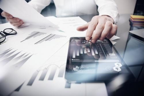 Accounting - Luxury Yachts Management Service | C&N