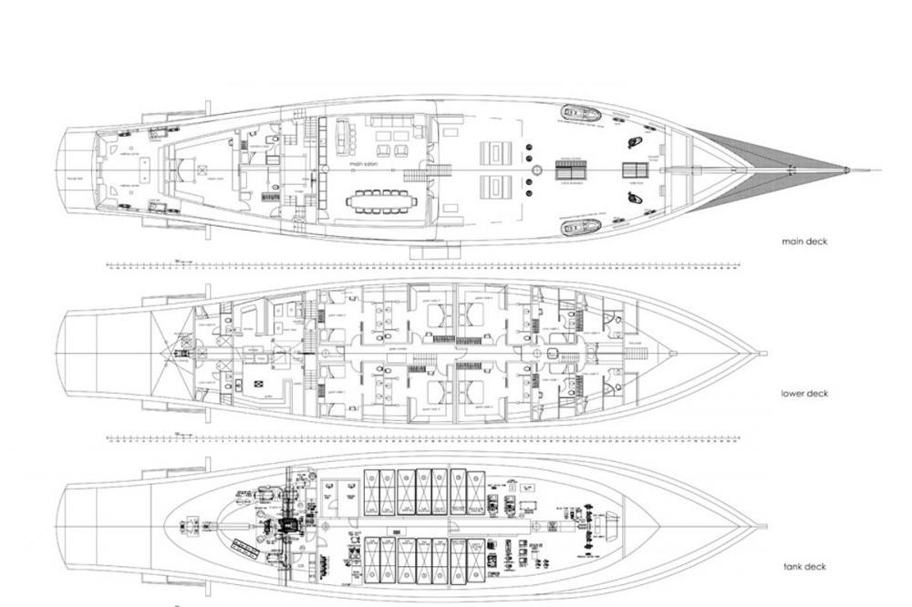 LAMIMA - Luxury Sailing Yacht For Charter -  - Img 1 | C&N