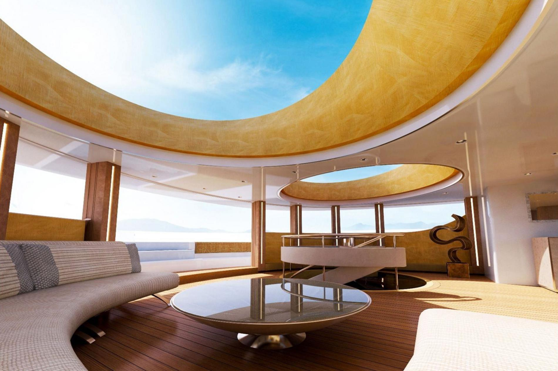 ILLUSION PLUS - Luxury Motor Yacht For Sale - Exterior Design - Img 1 | C&N