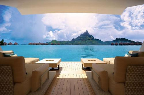 ILLUSION PLUS - Luxury Motor Yacht For Sale - Exterior Design - Img 3 | C&N