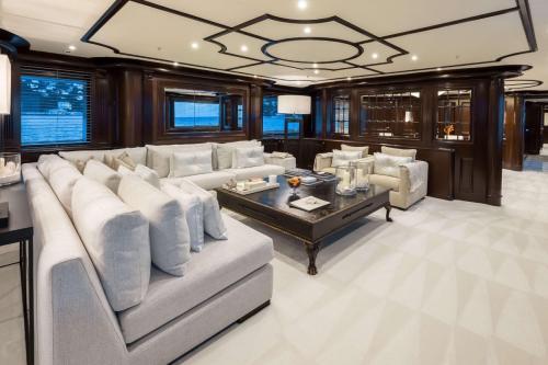 ELENI - Luxury Motor Yacht For Charter - Interior Design - Img 1   C&N