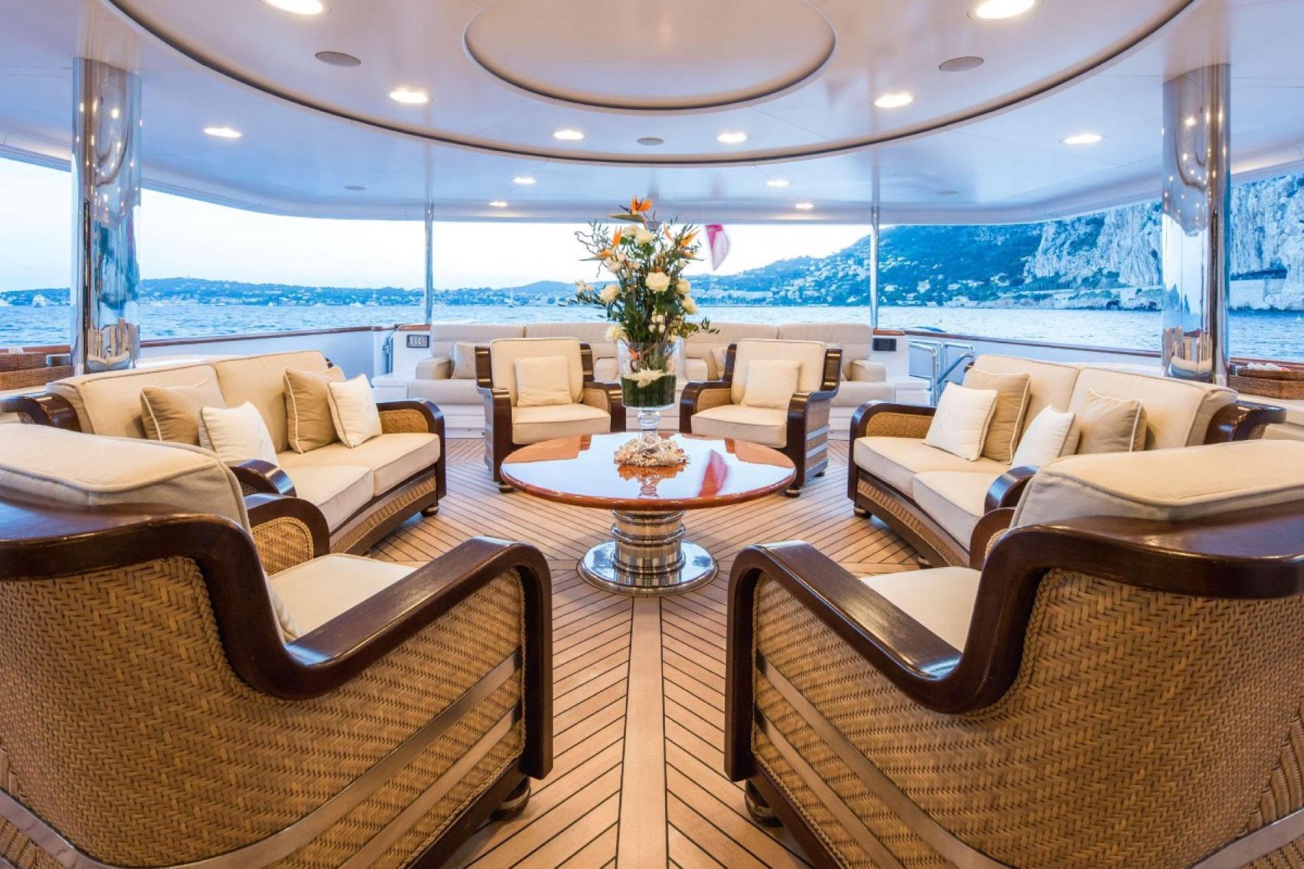 ELENI - Luxury Motor Yacht For Charter - Exterior Design - Img 1   C&N