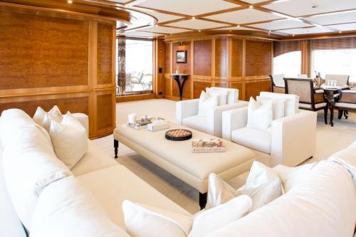 ELENI - Luxury Motor Yacht For Charter - Interior Design - Img 5   C&N