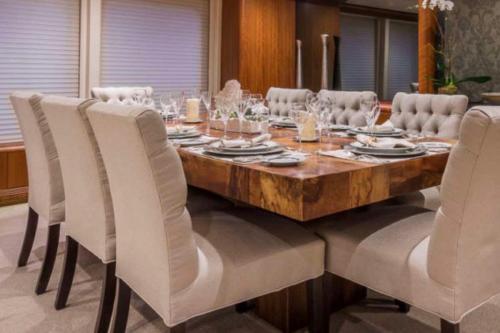ELENI - Luxury Motor Yacht For Charter - Interior Design - Img 4   C&N