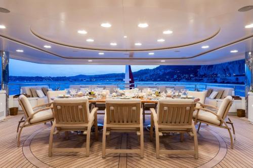 ELENI - Luxury Motor Yacht For Charter - Exterior Design - Img 2   C&N