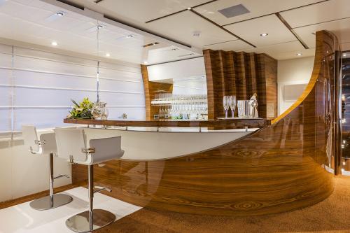 VULCAN 46M - Luxury Motor Yacht For Sale - Interior Design - Img 3 | C&N