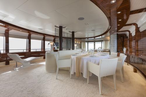 VULCAN 46M - Luxury Motor Yacht For Sale - Interior Design - Img 4 | C&N