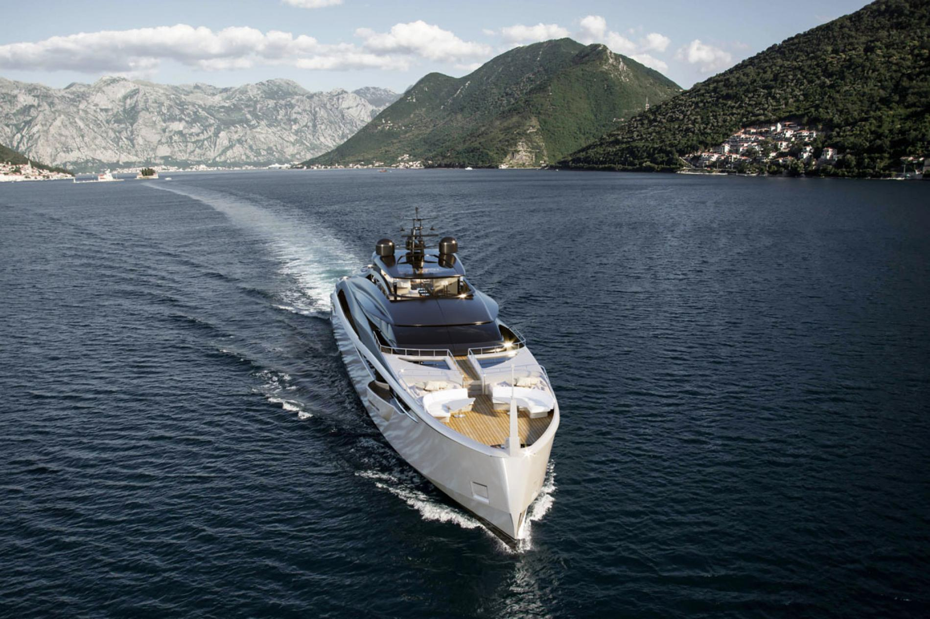 Boat International Virtual Boat Show Fall-Winter Edition - Events - Img    C&N