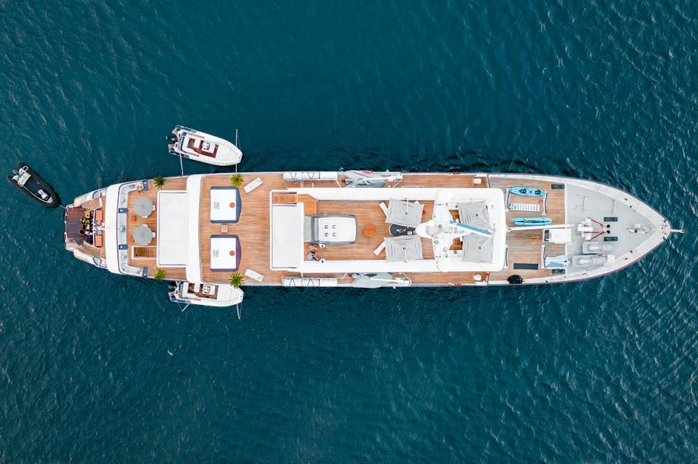 Yachting's final frontier - Lifestyle - Img 1 | C&N
