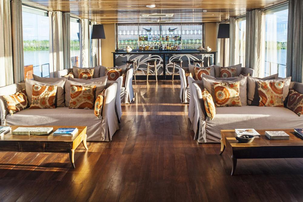 Yachting's final frontier - Lifestyle - Img 3 | C&N