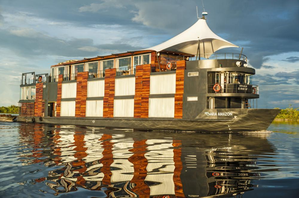 Francesco Galli Zugaro, luxury yacht pioneer - Lifestyle - Img 1 | C&N
