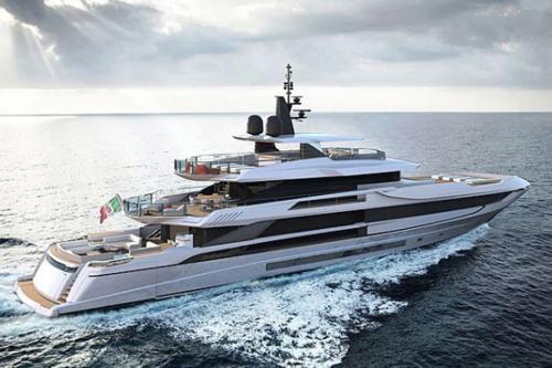 MANGUSTA OCEANO 50 #2 - Luxury Motor Yacht for Sale | C&N