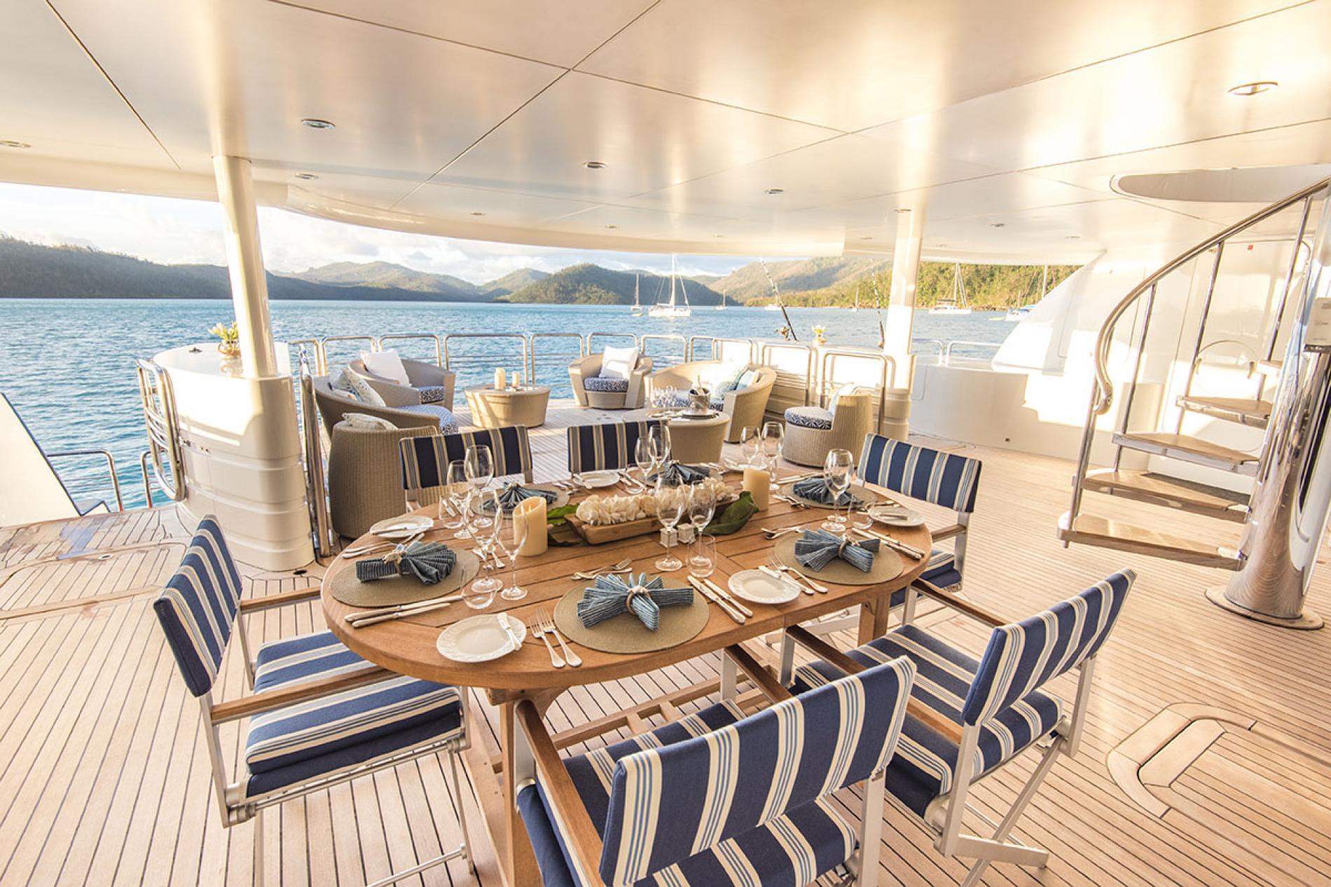 SPIRIT - Luxury Motor Yacht For Charter - Exterior Design - Img 1   C&N