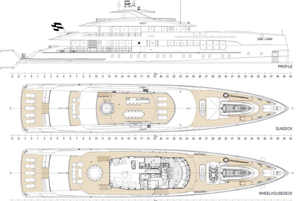 ELA - Luxury Motor Yacht For Sale -  - Img 1 | C&N