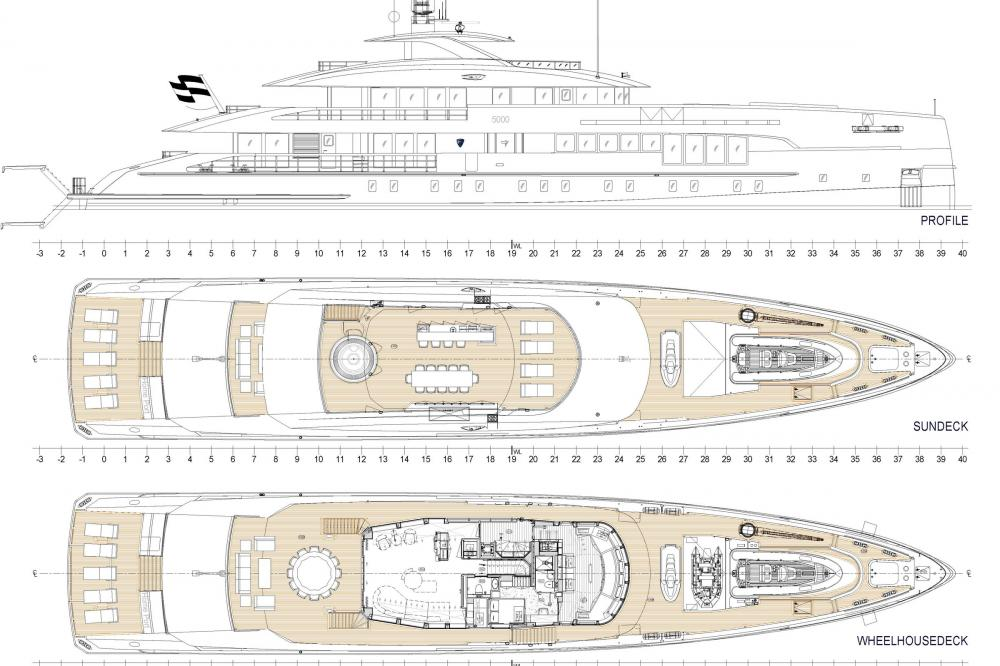 PROJECT ALTEA - Luxury Motor Yacht For Sale -  - Img 1 | C&N
