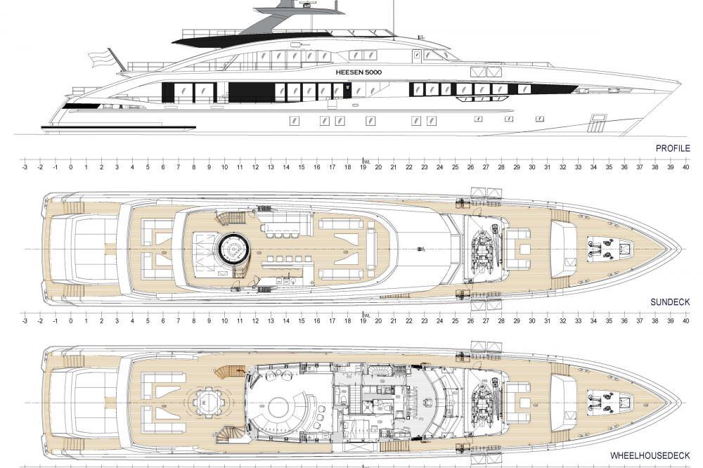 AQUAMARINE - Luxury Motor Yacht For Sale -  - Img 1 | C&N