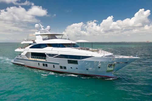 LEJOS 3 - Luxury Motor Yacht for Sale   C&N