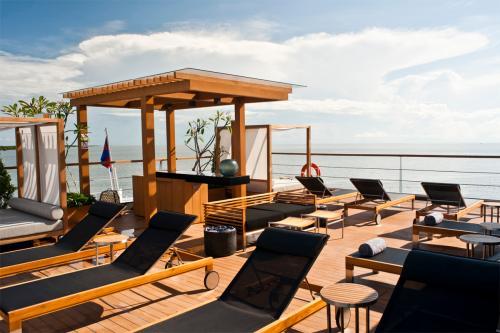 AQUA MEKONG - Luxury Motor Yacht For Charter - Exterior Design - Img 2   C&N