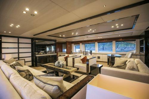 RHINE - Luxury Motor Yacht For Sale - Interior Design - Img 3   C&N