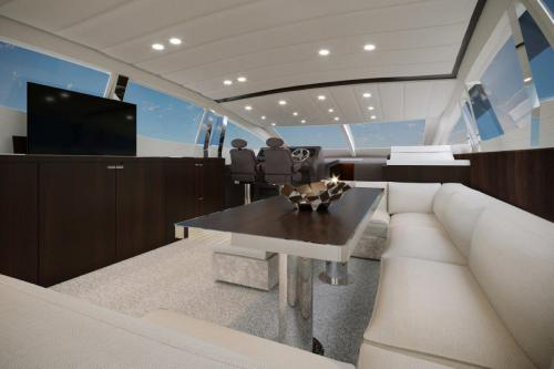 ATTITUDE - Luxury Motor Yacht For Sale - Interior Design - Img 1 | C&N