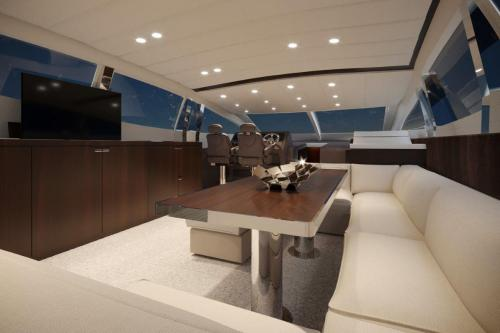 ATTITUDE - Luxury Motor Yacht For Sale - Interior Design - Img 2 | C&N