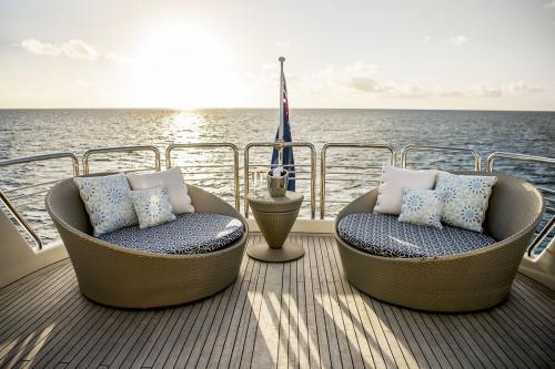 SPIRIT - Luxury Motor Yacht For Charter - Exterior Design - Img 2   C&N