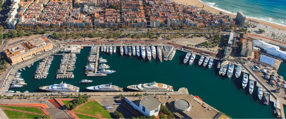 Camper & Nicholsons are pleased to offer the sale of a berth located in the stunning Port Vell Marina in Barcelona - Industry | C&N