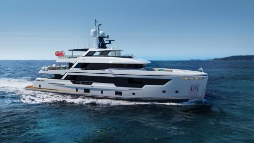 EMOCEAN - Luxury Motor Yacht for Charter | C&N