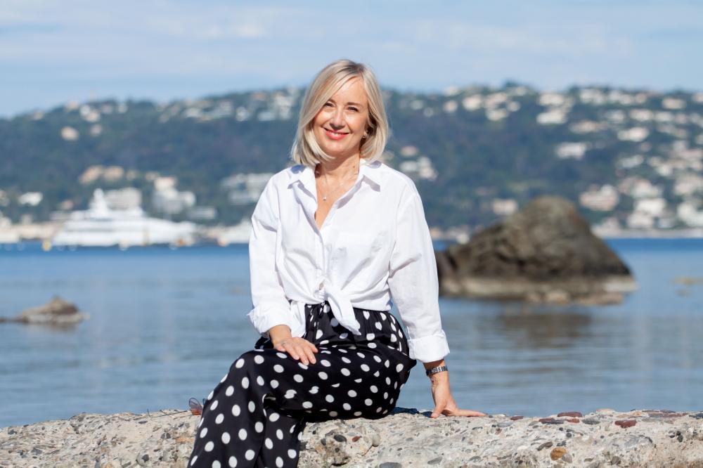 Five minutes with: Sarah Piggin Retail Charter Broker - Interviews | C&N
