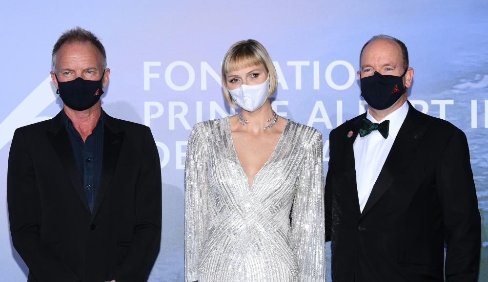 Prince Albert II of Monaco Foundation - Lifestyle | C&N