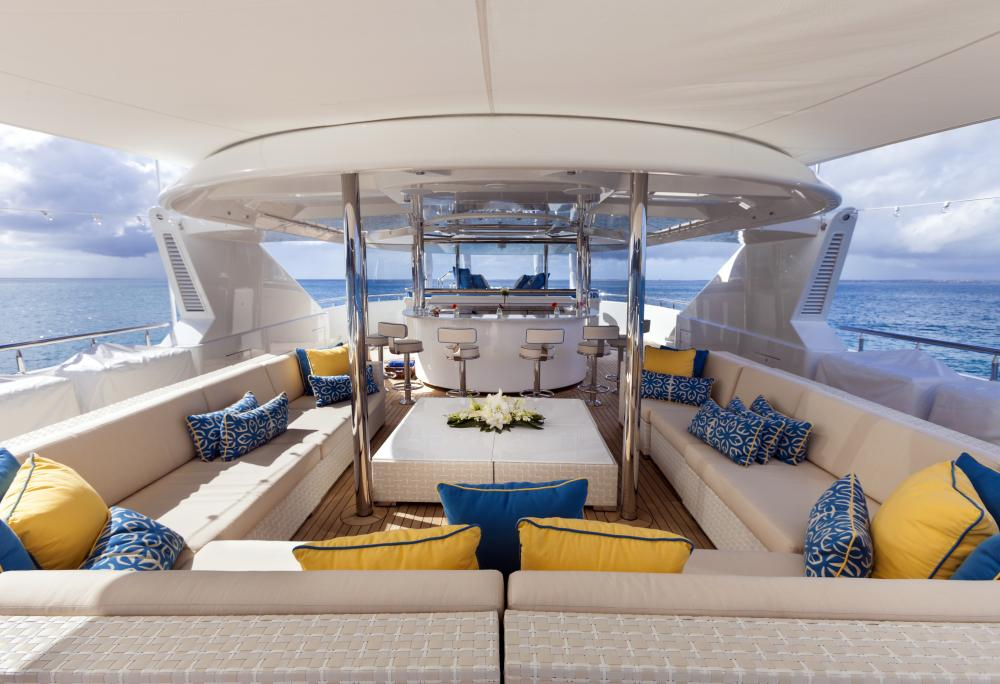 First time charters - Destinations - Img 1   C&N