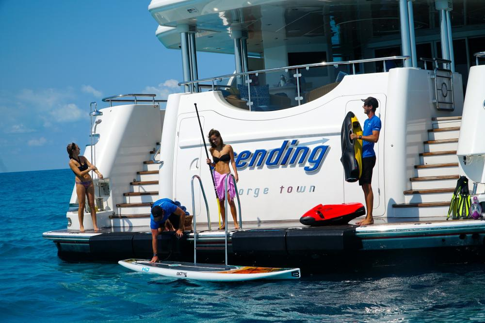 First time charters - Destinations - Img 3   C&N