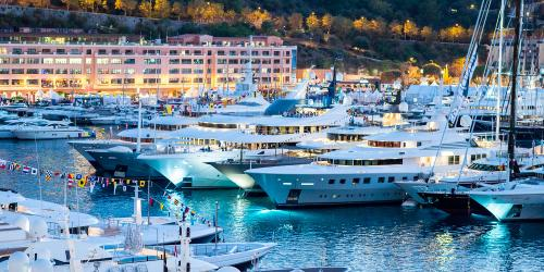 The Monaco Yacht Show is back! - Industry | C&N