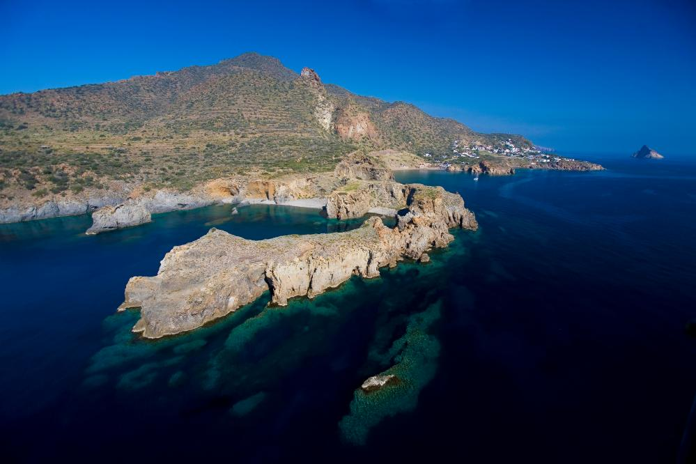 Naples to Palermo - Panarea - Luxury Charter Itinerary | C&N