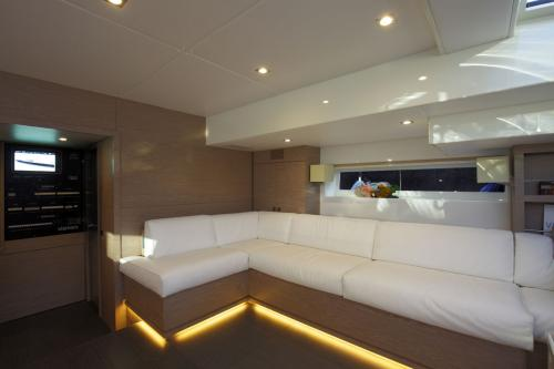 NAKUPENDA - Luxury Sailing Yacht For Sale - Interior Design - Img 3 | C&N