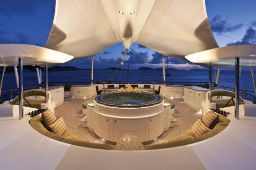 HEMISPHERE - Luxury Sailing Yacht For Charter - Exterior Design - Img 2 | C&N