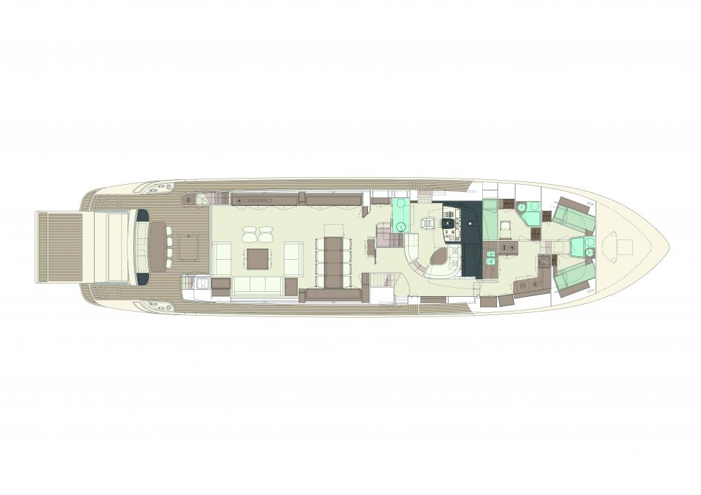 TAURUS - Luxury Motor Yacht For Sale -  - Img 1 | C&N