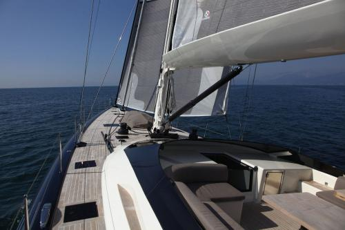 NAKUPENDA - Luxury Sailing Yacht For Sale - Exterior Design - Img 3 | C&N