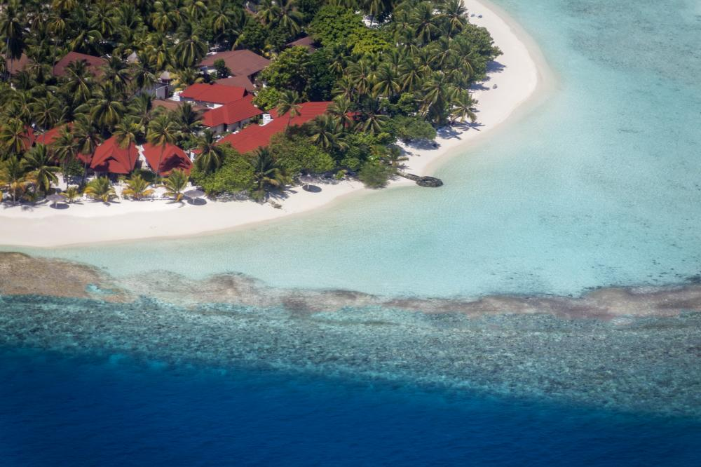 The Maldives - NORTH MALE ATOLL - Luxury Charter Itinerary | C&N