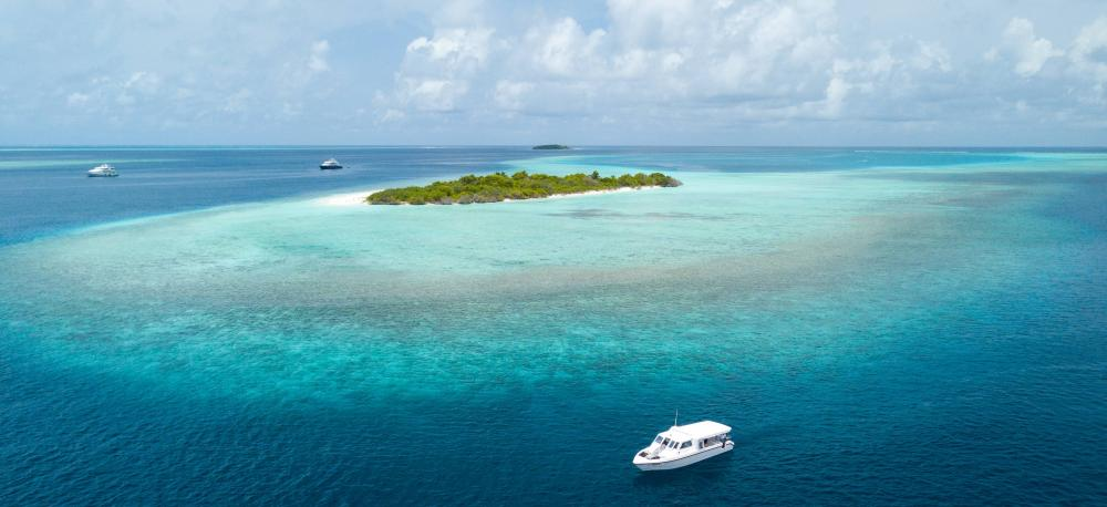 The Maldives: Male to Baa Atoll - BAA ATOLL - Luxury Charter Itinerary | C&N