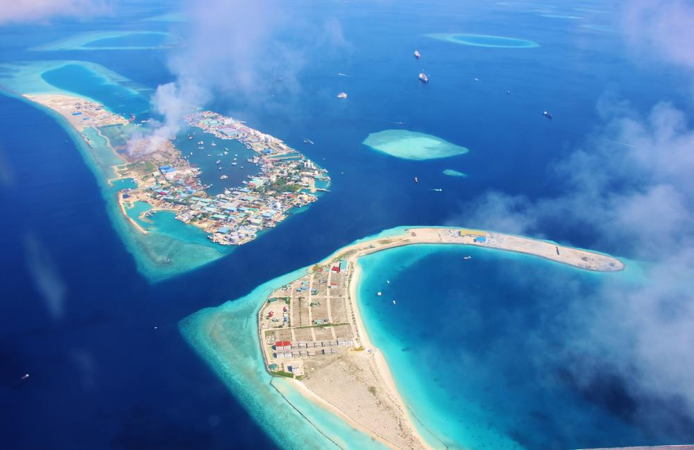 The Maldives - MALE - Luxury Charter Itinerary | C&N