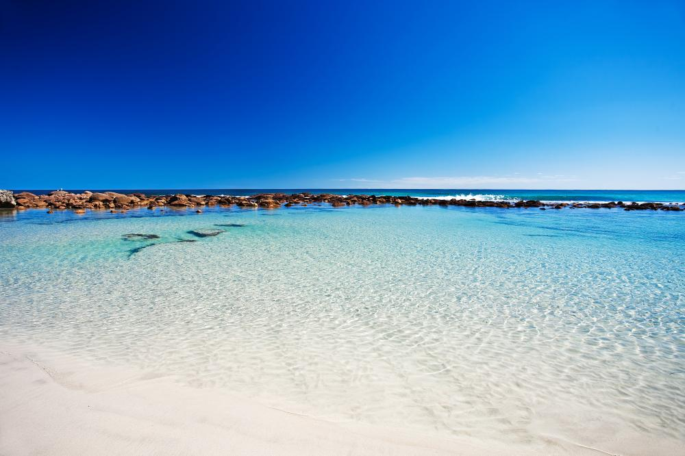 Australia - Princess Charlotte Bay to Stokes Bay - Luxury Charter Itinerary | C&N