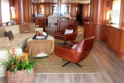BRUNELLO - Luxury Motor Yacht For Charter - Interior Design - Img 2 | C&N
