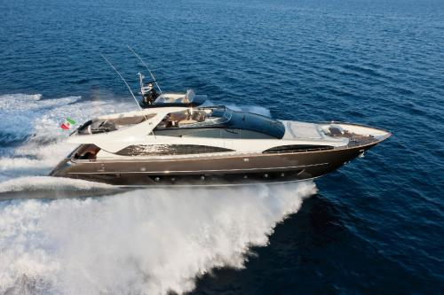 TAURUS - Luxury Motor Yacht For Sale - Exterior Design - Img 2 | C&N