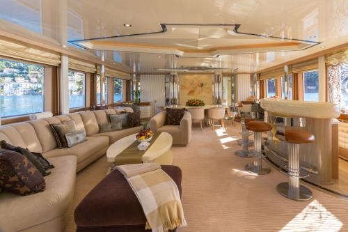 ECLIPSE - Luxury Motor Yacht For Charter - Interior Design - Img 1 | C&N